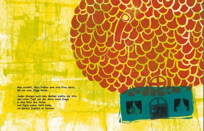 Extrait de l'album