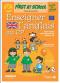 Couverture - Enseigner l'anglais au CP
